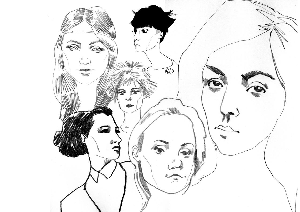 Modegeschichte 1960 – 2000